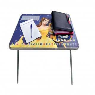 Portable Bed Study Table I Laptop Table I Bed Table I Multipurpose Table