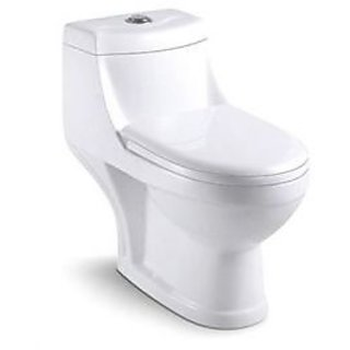 Water Closets/Toilet Seat Flora 75 200mm Roughing In (Bathroom Sanitary Ware