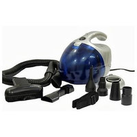 Nova NVC-2765 800-Watt Handy Vacuum Cleaner