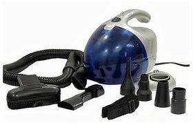 Nova NVC-2765 800-Watt Handy Vacuum Cleaner