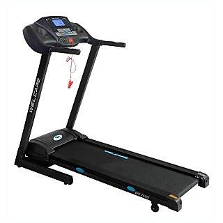 WELCARE Motorized Treadmill WC2600I
