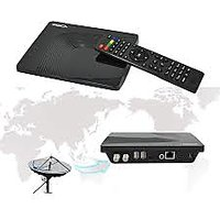 Wezone Digital Satellite Receiver 888 Plus Free To Air DVB