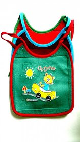 Childhood Drymet Bib