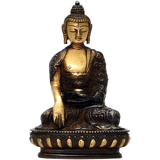 4.BUDDHA WITH BOWL OR ALMS 6