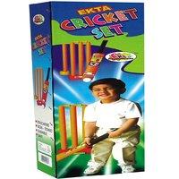 Ekta Cricket Set (Junior)