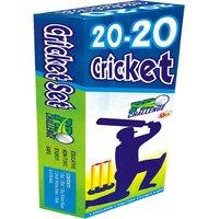 Ekta Cricket Set (Senior)