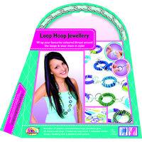 Ekta Loop Hoop Jewellery