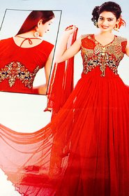 Adiya Fashion Best Price Dress Material (Unstitched)