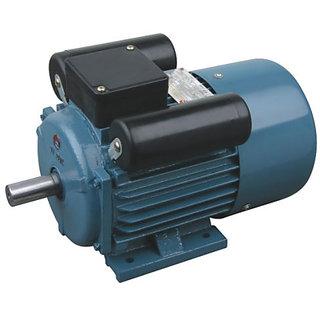 A.C. In Line Gear Motor