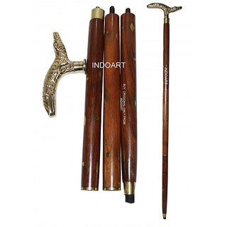 INDOART Walking Stick (CANE)  38