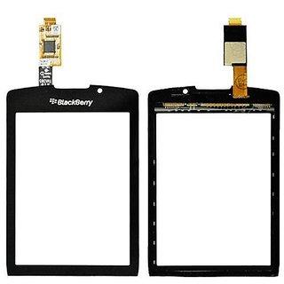 Original Touch Screen Digitizer Glass For Blackberry Torch 9800 Black