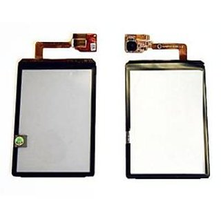 Original Touch Screen Digitizer Glass For Htc Magic G1 - Black