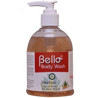 Bello Body Wash