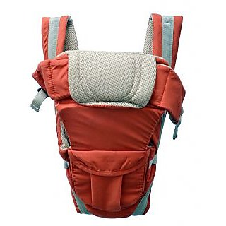 Go Greets Premium Baby Carrier