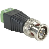 BNC Connector For CCTV Video Camera