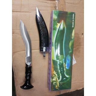 New pinch Kukri Knife 02