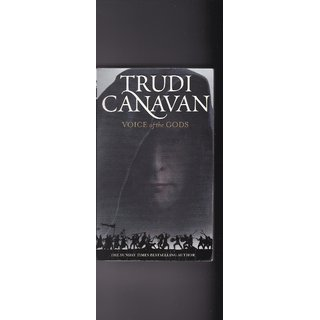 TRUDI CANAVAN 'VOICE OF THE GODS'