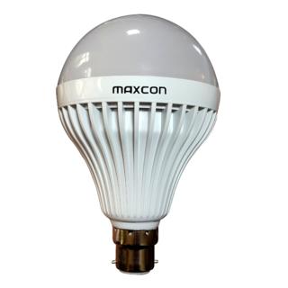 Cool White LED Bulb 12W Image