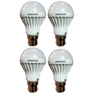 Cool White LED Bulb 5W (Pack of 4) Image