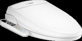 U-COMFORT Bidet, a hygiene seat for your toilet (UC 3000)
