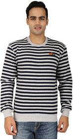 PRO Lapes Men's Stripped Sweatshirt