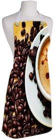 meSleep Coffee Kitchen Apron