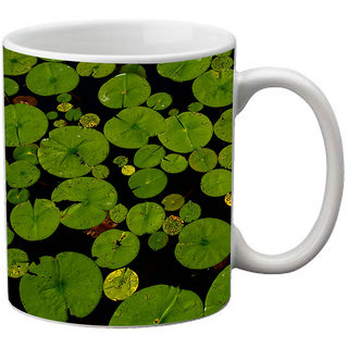meSleep Water Plants Mug