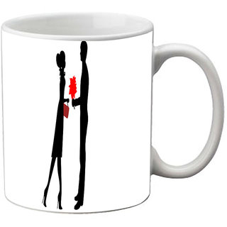 meSleep Couple Mug