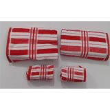Towels Set Of 4 Pcs