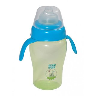 Mee Mee Non-Spill Spout Cup