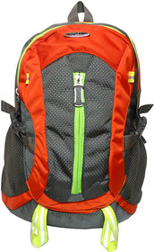 Donex Trendy Light Weight 25 L Laptop Backpack  Multi RSC00748
