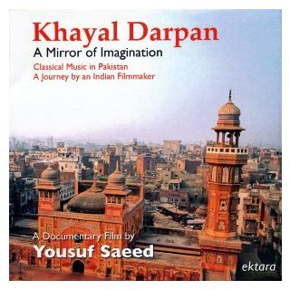Khayal Darpan Video DVD