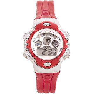 Vizion Digital Watch for Kids-VZN-RD1