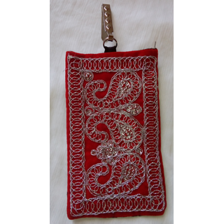 Royal Rajasthan Cultural Mobile Cover
