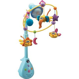 B-Kids Remote Control 'Merry Go Round' Mobile