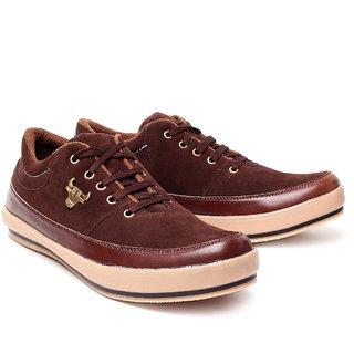 Juandavid Gents Brown Footwear (80 brown)