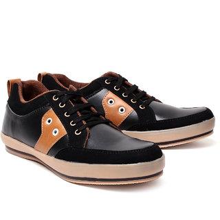 Juandavid Gents Black Footwear (82 Black)
