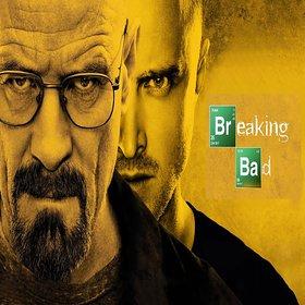 BREAKING BAD TV SERIES SEASON HD 720P 1-5
