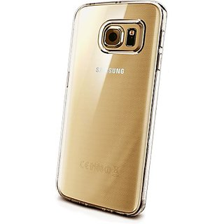 Fropli Back Cover for Samsung Galaxy S6