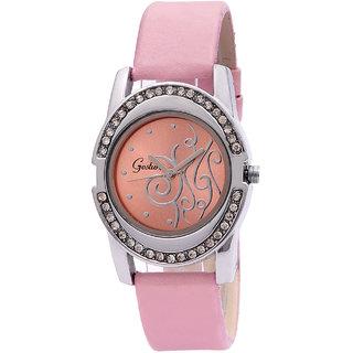 Gesture 8048-PK Women's Watch