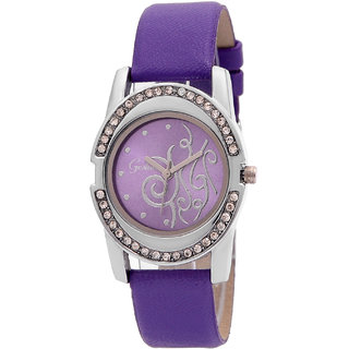 Gesture 8048-PR Women's Watch