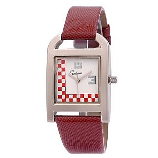 Gesture 8045-RD Women's Watch