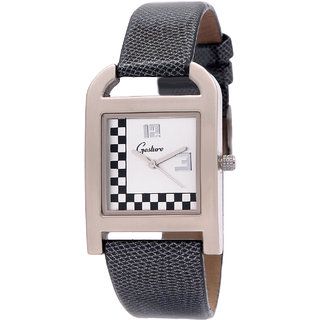 Gesture 8045-BK Women's Watch