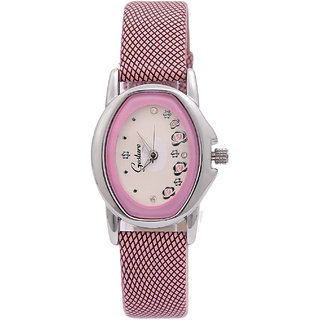Gesture 8046-PK Women's Watch