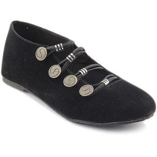 Black Stylish Boots