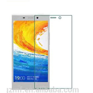Diamond Crystal tempered glass for gionee elife e7