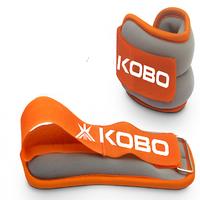 Kobo Lycra Ankle / Wrist Weight 2 Kg