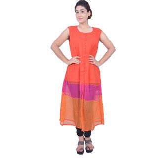 Thakurani self design women's kurti