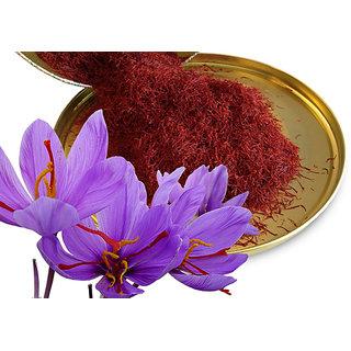 100 Pure Kashmiri Saffron From Kashmir