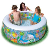 Intex Inflatable Round Pool 58480 For Kids